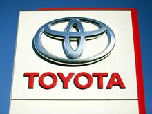 """Водородная Toyota будет проезжать более 500 км на одной """"заправке"""""""