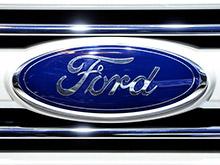Самый маленький Ford засняли фотошпионы