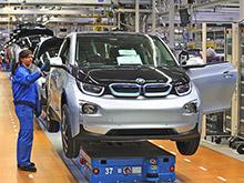 BMW подумывает увеличить производство первого электромобиля i3