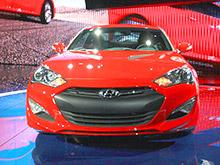 Hyundai отзывает с рынка США 27 тысяч автомобилей из-за дефекта тормозов