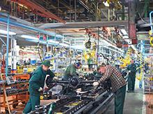 """Компания """"Соллерс-Дальний Восток"""" увеличила производство и начинает выпуск запчастей"""