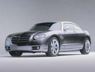 Женева 2003 // Chrysler Airflite