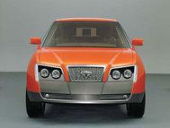 Женева 2003 // GM Daewoo Scope