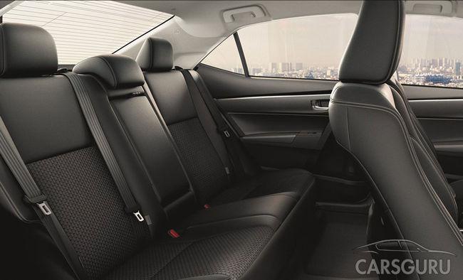 Российские дилеры Toyota начали принимать заказы на новую Corolla