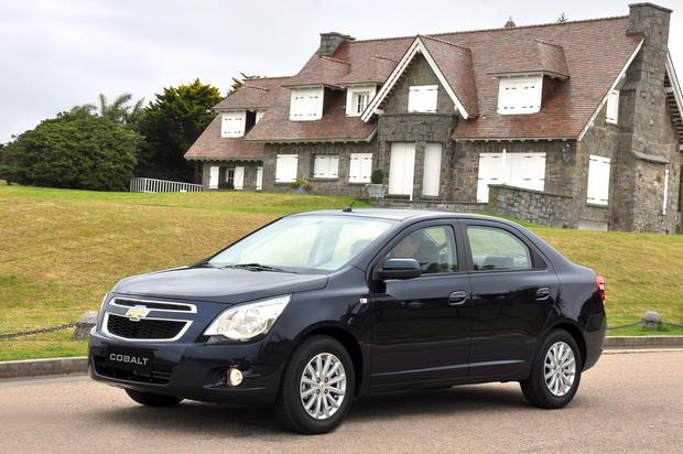 Интрига с узбекским Chevrolet Cobalt скоро разрешится