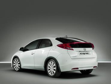 Honda Civic: лучшее - враг хорошего (ФОТО)
