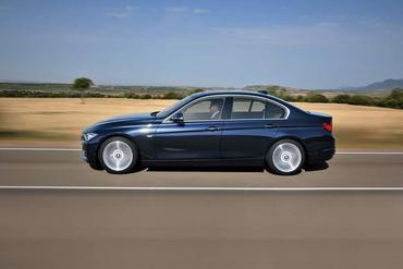 В январе 2012 года мировая общественность увидит новый BMW 3 (ФОТО)