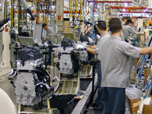 Китайцы подали 6 заявок об организации сборочных производств в РФ