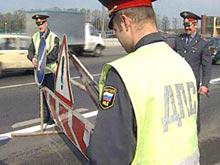 ГИБДД не позволила водителям протестовать против произвола гаишников