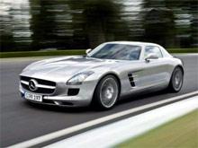 Самые дорогие автоновинки 2009 года