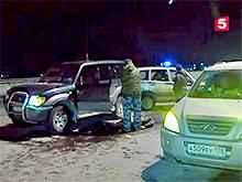 """Специалисты о смерти петербуржца на месте """"автоподставы"""": четыре удара ножиком в сердечко - это не суицид. Но СК верует"""