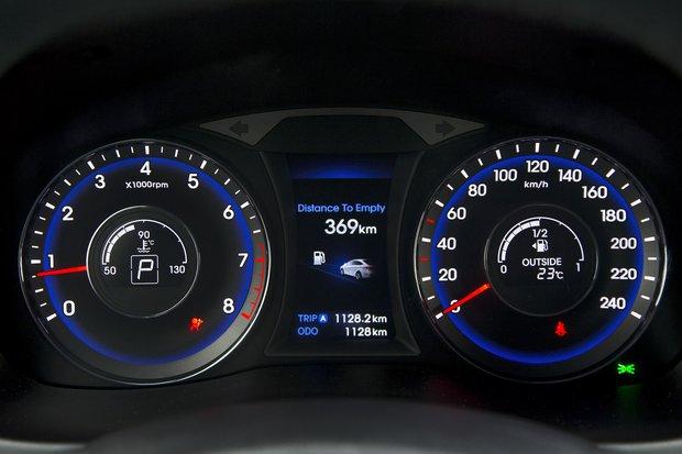 Hyundai i40 – европеец из Кореи на дорогах России