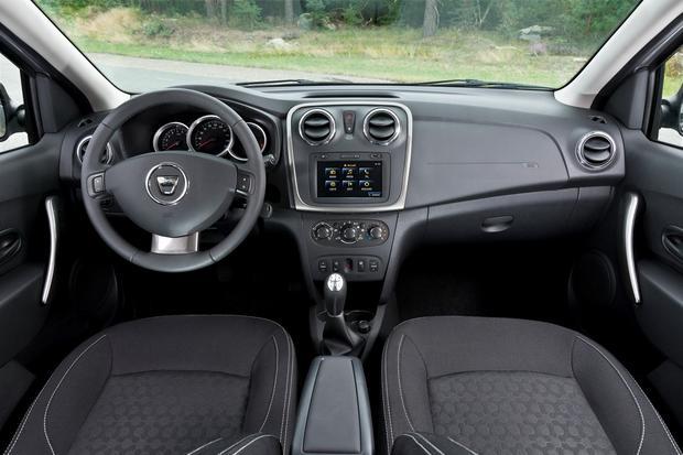 Dacia Logan II – дебют в Париже, производство на АвтоВАЗе