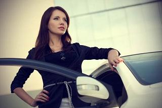 Наилучшие дамские авто
